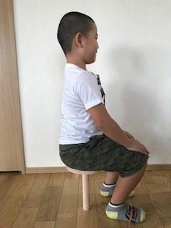一脚椅子 宗史朗